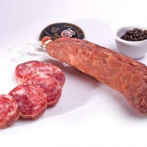Carn i Xulla de Menorca