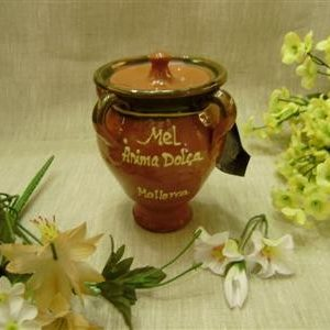 Miel de Mil Flores en Tinaja Ànima Dolça