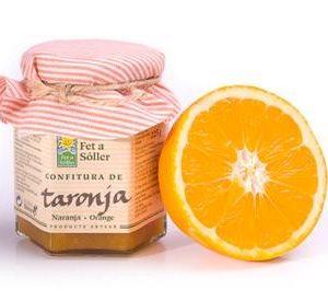 Confitura de Naranjas de Sóller