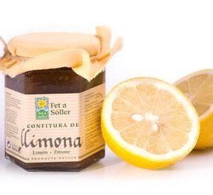 Confitura de Limones de Sóller