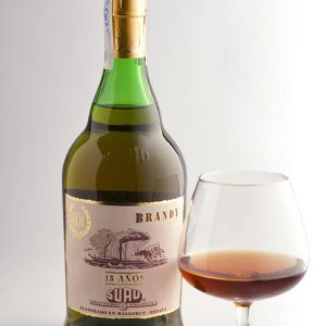 Brandy Suau 1851 Gran Reserva