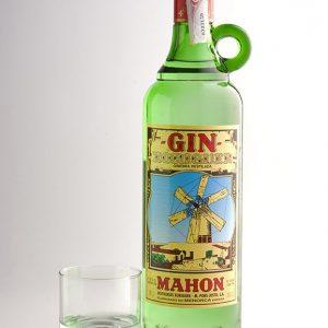 Gin Xoriguer de Menorca