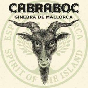 Gin Cabraboc Premium de Mallorca