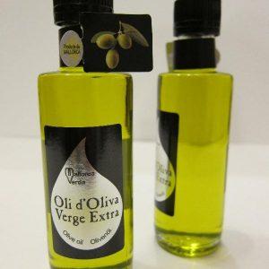 Aceite de Oliva Mallorca Verda
