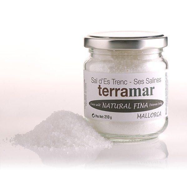 Sal d'Es Trenc Natural Fina