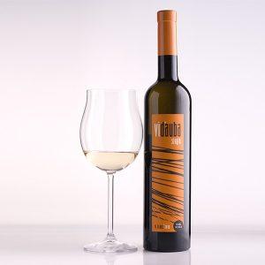 Vino Blanco d'Auba Singló