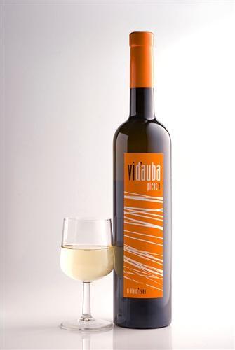 Vino Blanco d'Auba Picot