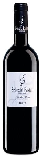 Vino Tinto Sebastià Pastor