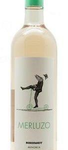 Vino Blanco Merluzo de Menorca