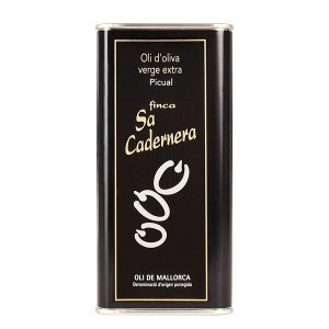 Aceite de Oliva Sa Cadernera