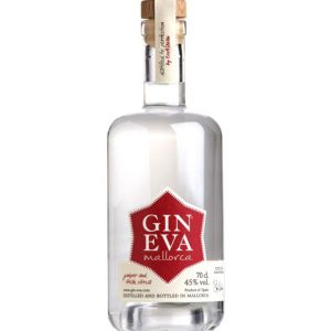 Gin Eva London Dry